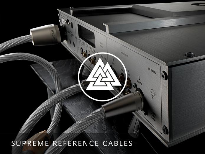 Nordost   HI-FI Audio Cables