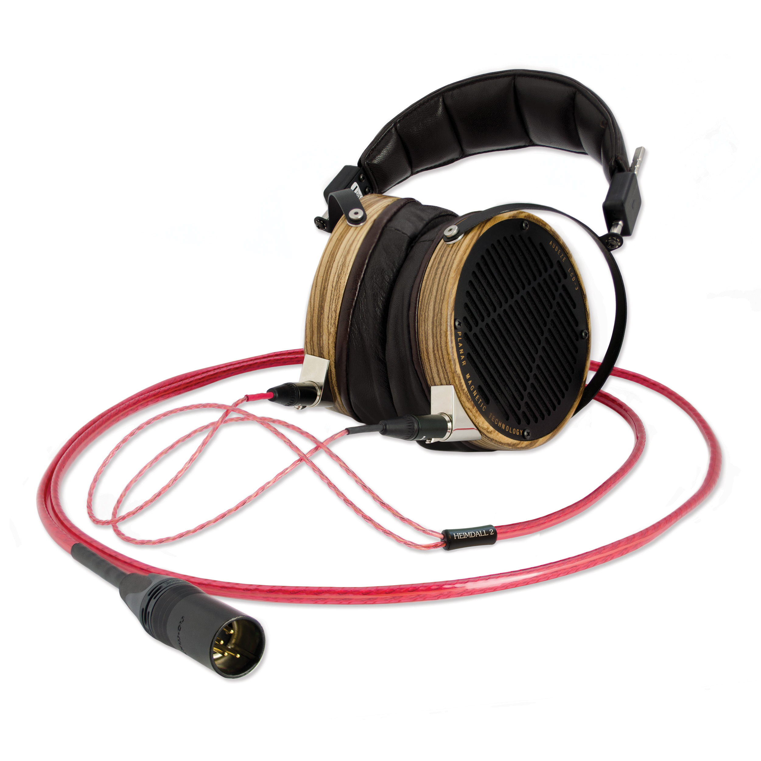 Norse 2 | Heimdall 2 Headphone Cable on